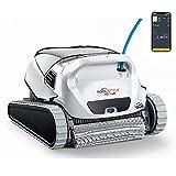 DOLPHIN Maytronics PoolStyle 40i - Robot Limpiafondos de Piscina - Automático - Peso 7,5 Kg - Cable...