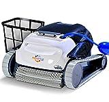 DOLPHIN Maytronics PoolStyle - Robot Limpiafondos de Piscina - Automático - para Piscinas de hasta...
