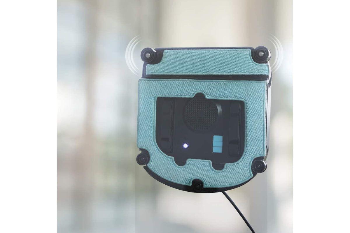 mopas cecotec conga windroid 970 robot limpiador cristales
