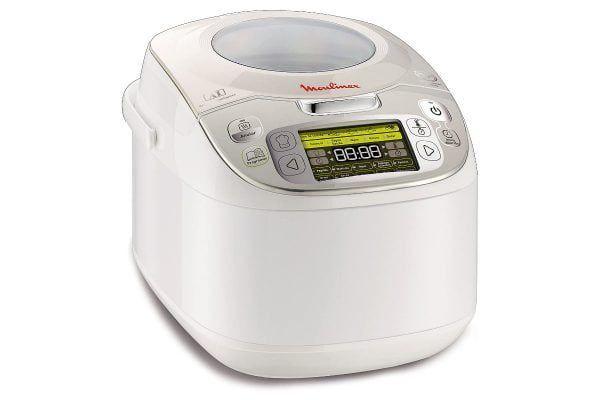 robots de cocina moulinex maxichef advanced