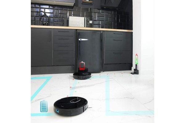 robot aspirador cecotec conga
