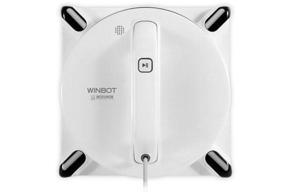 Winbot X de Ecovacs – Análisis y Opinión
