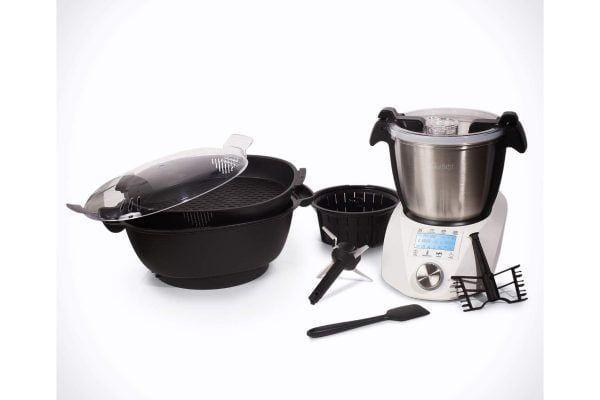 ikohs robot de cocina masterchef