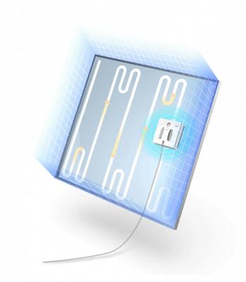 robot limpiacristales hutt xiaomi