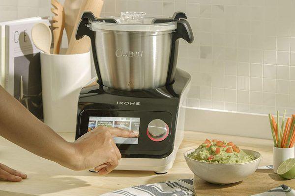 Robots de Cocina: ¡Comparativas, Reseñas y Opiniones!
