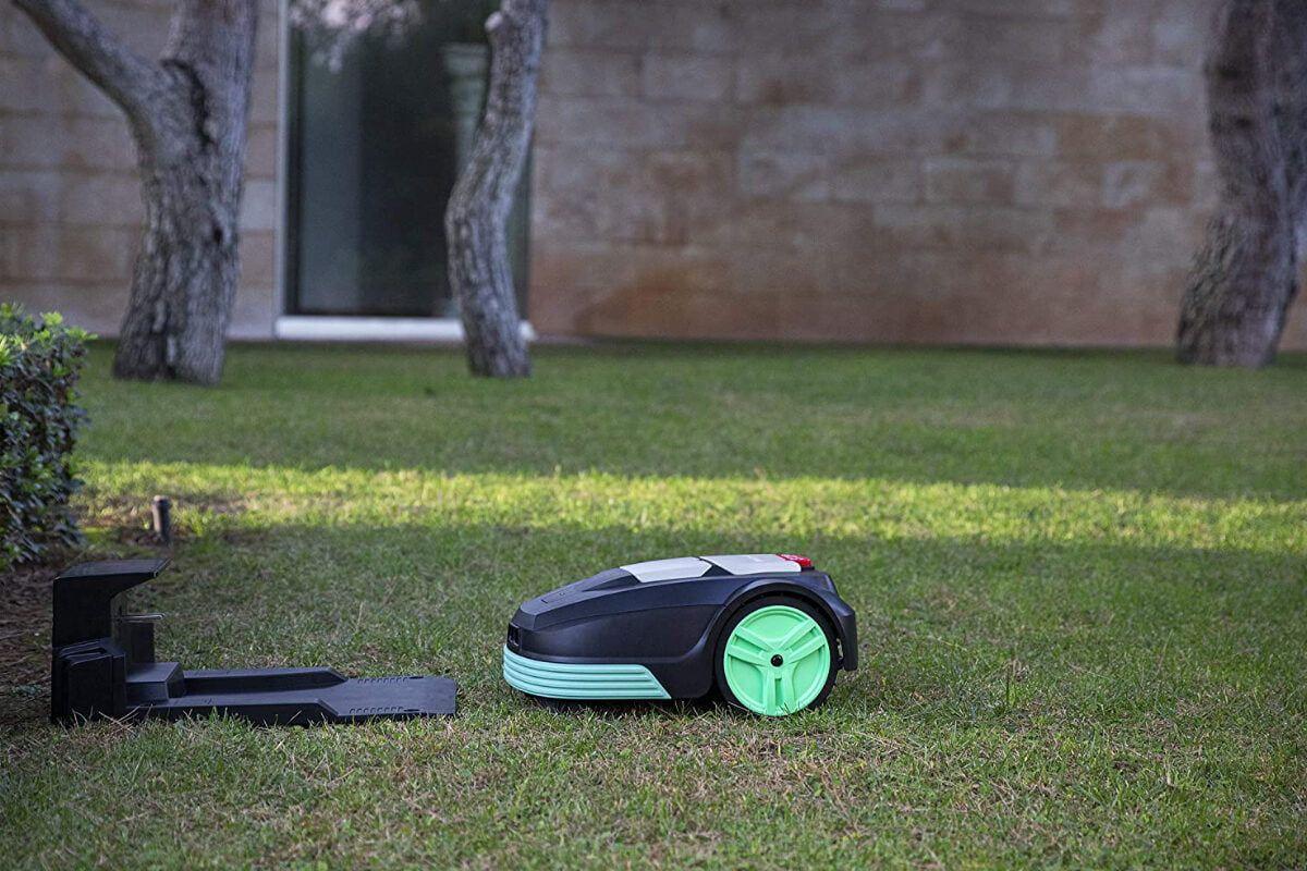 robot cortacesped ikohs cutbot