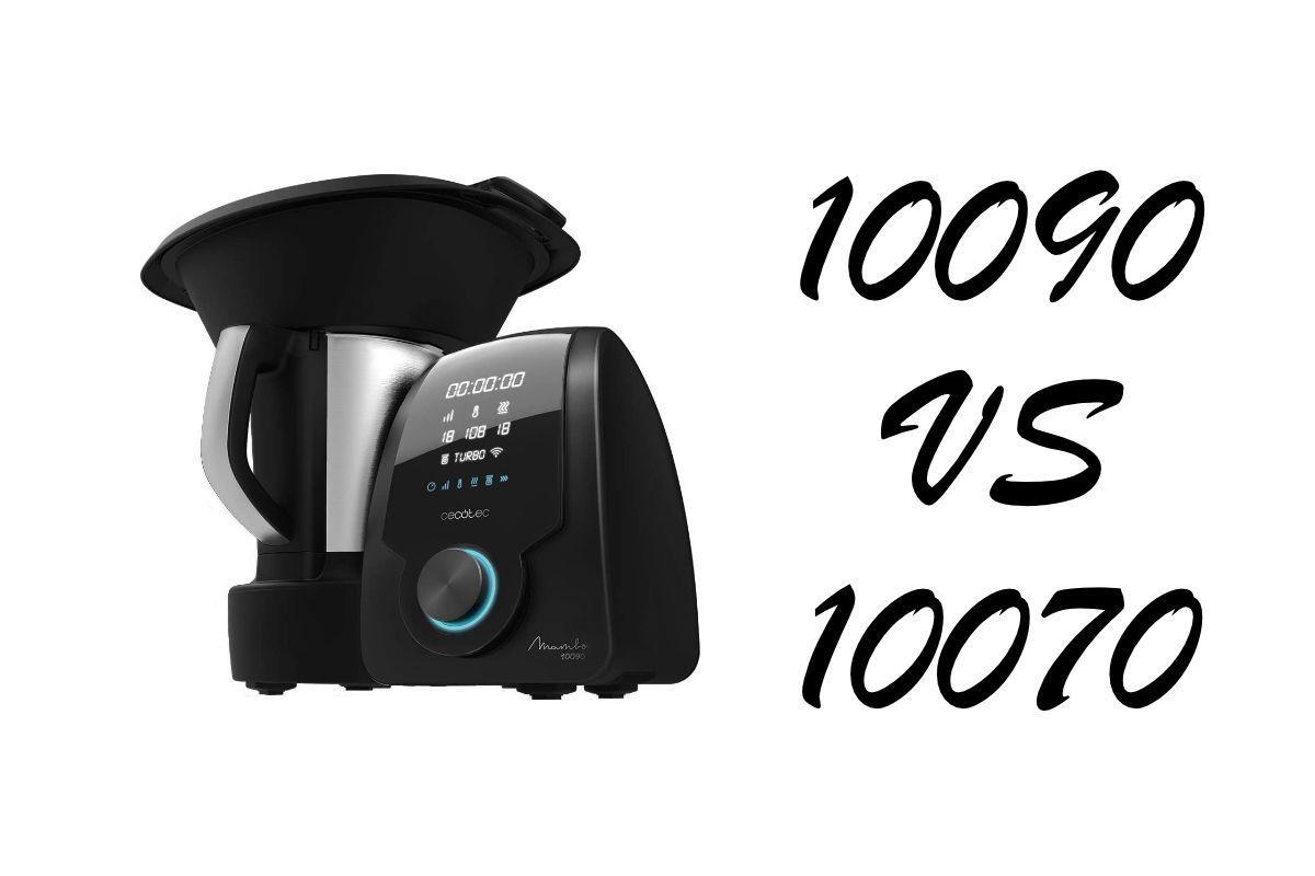Mambo 10090 vs 10070