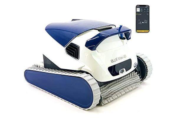 maytronics dolphin blue maxi 40i