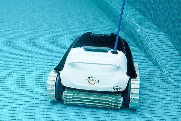 Robot Limpiafondos Dolphin Poolstyle: Comparativa Completa