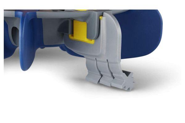 robot limpiafondos hidraulico mx9