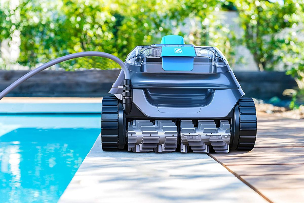 robot limpiafondos zodiac cnx 30